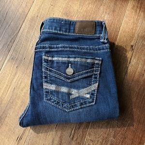 BKE Payton Bootcut Jeans 28/30